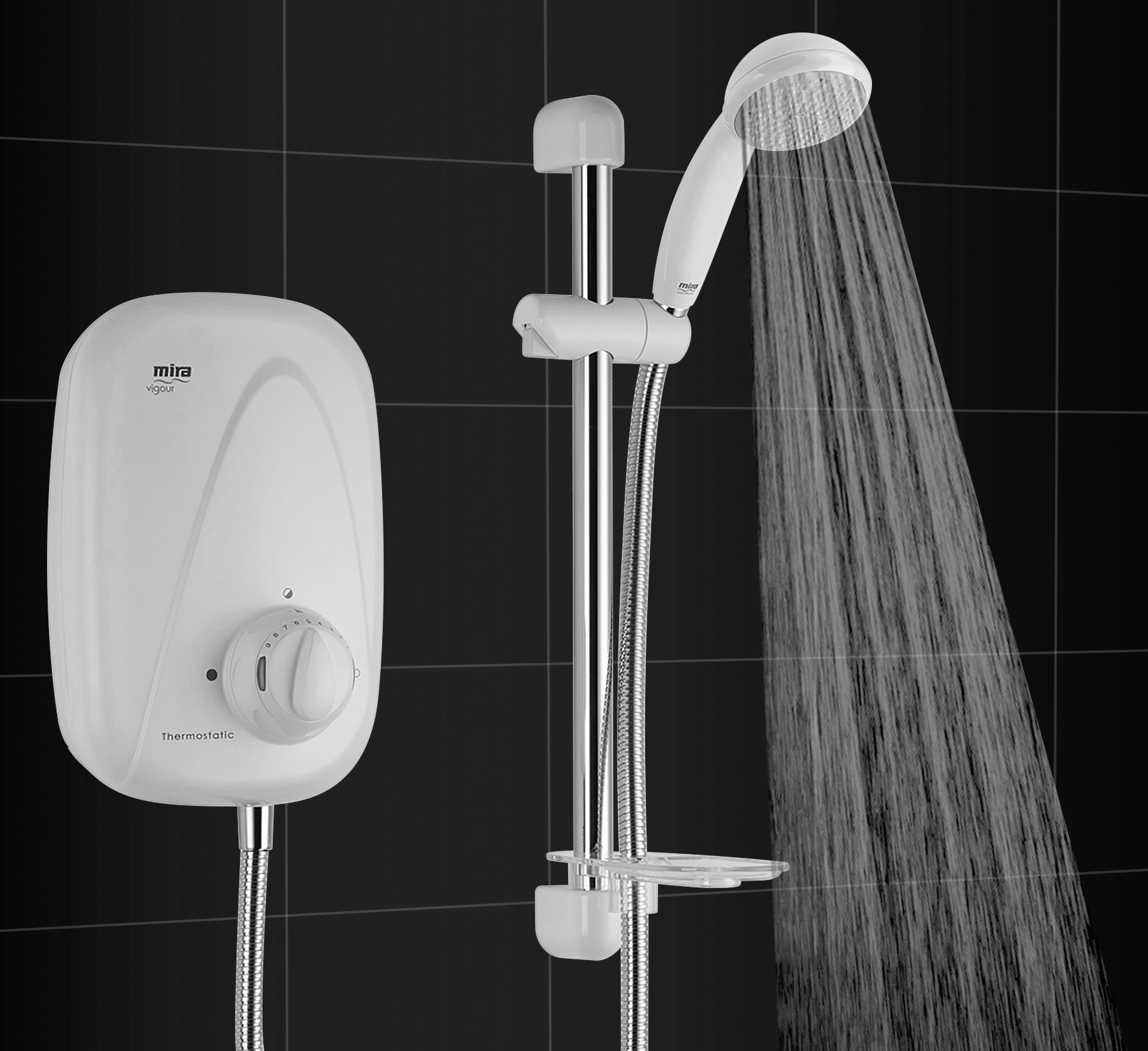Mira Power Showers