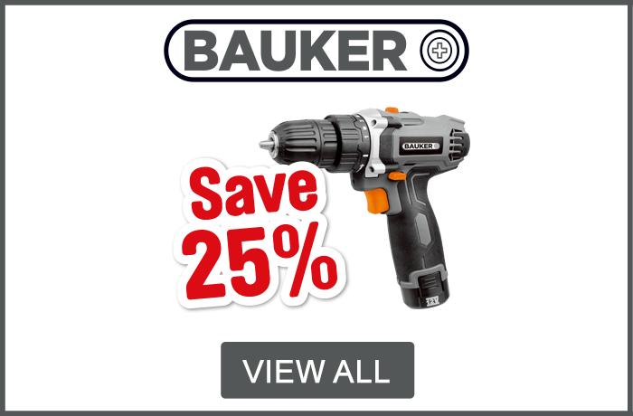 Bauker Power Tools - View All