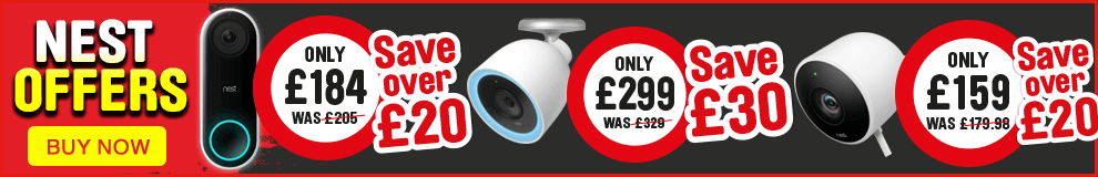 Nest Offers - View All