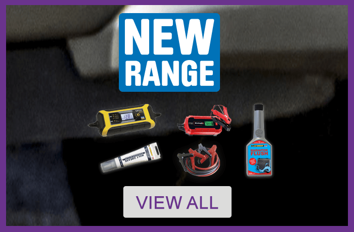 New Automotive Products - View All