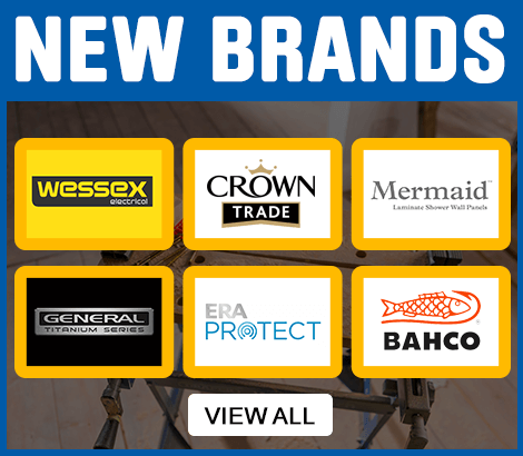New Brands - View All