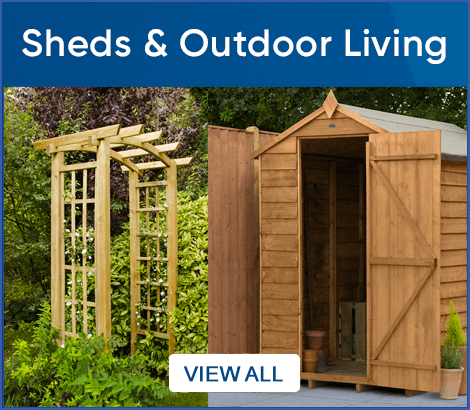 Sheds - View All