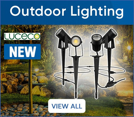 Outdoor Lighting - View All