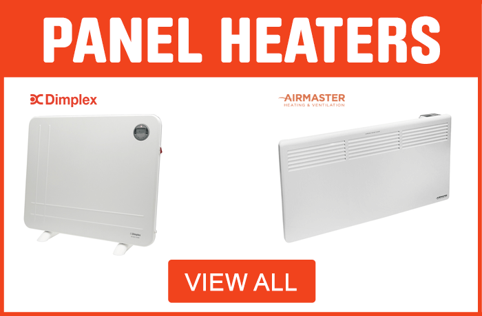 Panel Heating - View All