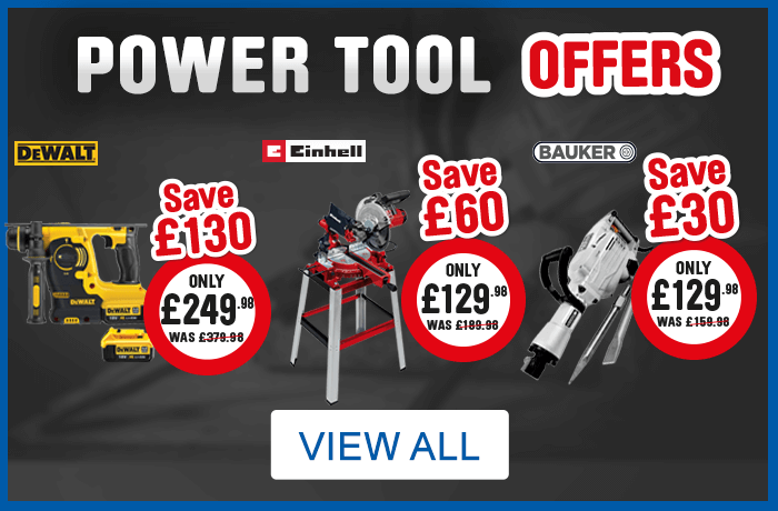 Power Tools Offers. View All