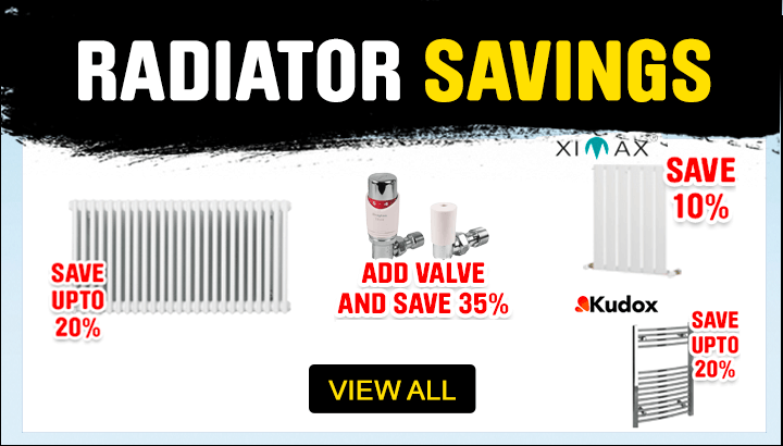 Radiator Savings - View All