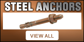 Steel Anchors - View All