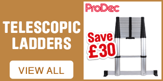 Telescopic Ladders - View All