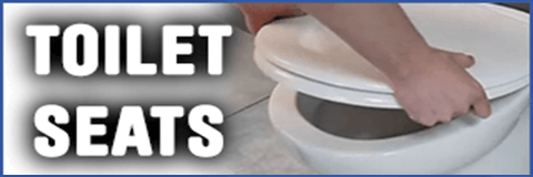 Toilet Seats - View All