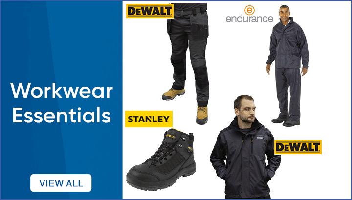 Workwear Essentials - View All