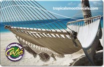 Beach Hammock Gift Card