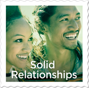 Core Value Solid Relationships