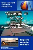 Suliere - Cruising the Exhumas & Jumentos