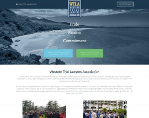 Western Trial Lawyers Association