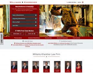 Williams Kherkher