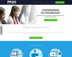 Pinoy Partners Outsourcing Center, Inc.