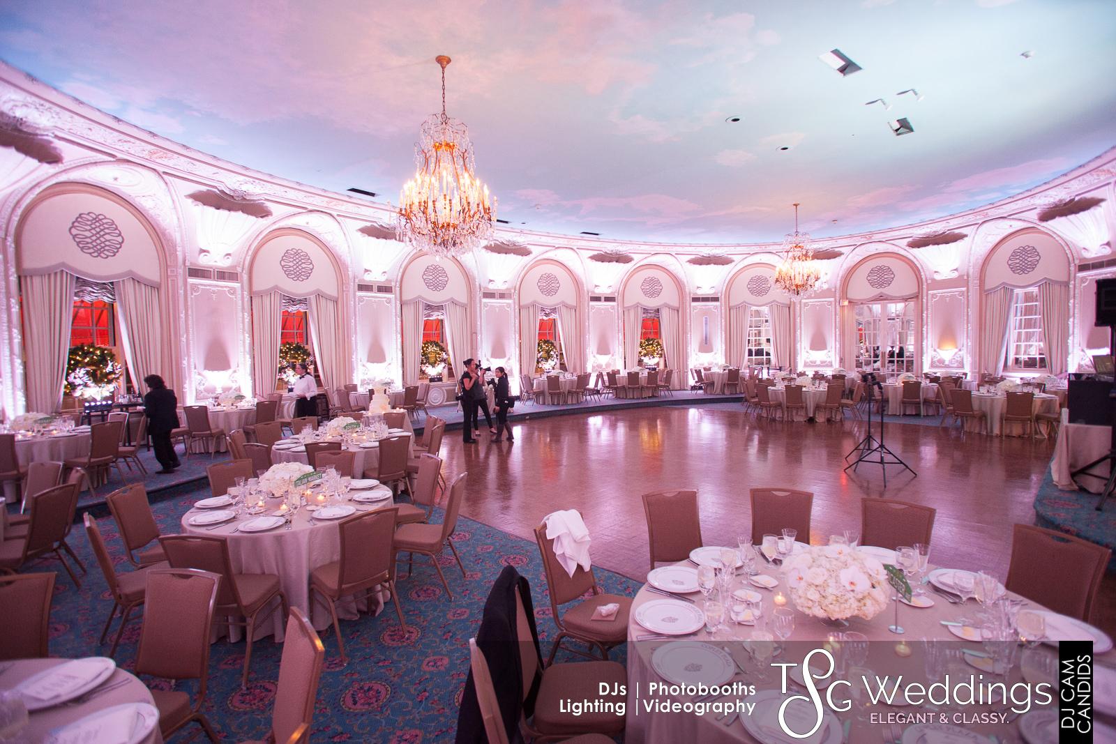 Fairmont Copley Plaza   TSG Weddings