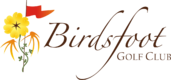 Birdsfoot logo isolated copy