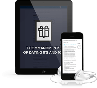 7 Commandments of Dating 9's and 10's