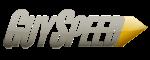 Logo for the website http://guyspeed.com