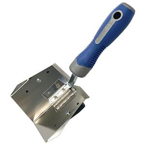 Advance Inside 90° Corner Hand Flusher