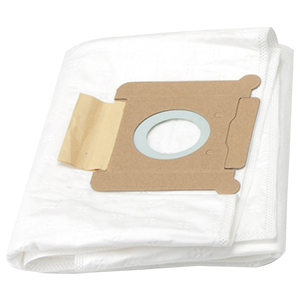 VACMASTER High Efficiency HEPA Dust Bag (2 PACK)