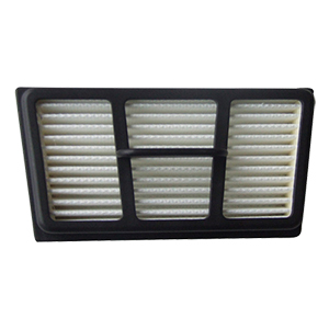 VACMASTER HEPA Exhaust Filter