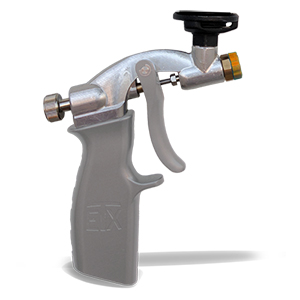 Spray Texture Gun w/Adj Nozzle EXPERTEXTURE
