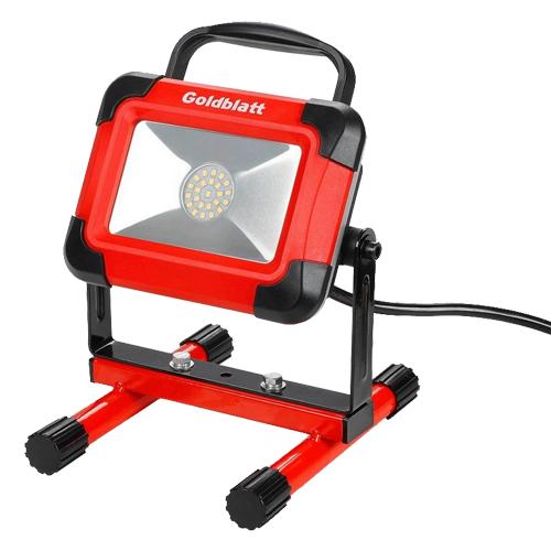 Goldblatt 13W 1000lm Work Light
