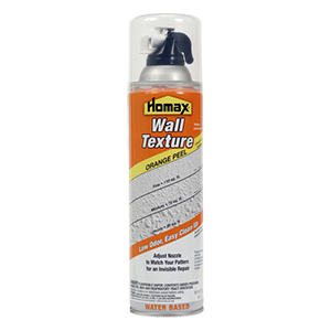 Orange Peel & Splatter Spray Texture Water-Based 20oz