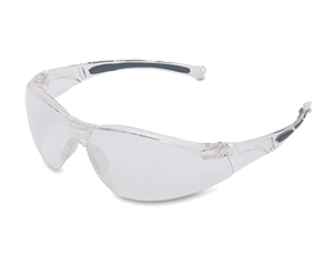 Honeywell A800 Uvex Clear Safety Glasses
