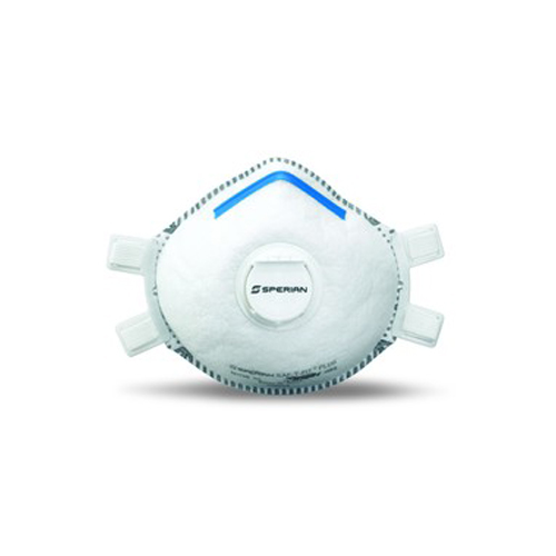Honeywell X-Large N99 Disposable Particulate Respirator With Exhalation Valve