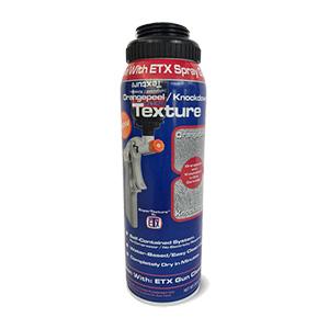 Spray Texture 2030 Gun Orangepeel / Knockdown