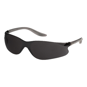 Sectorlite Safety Glasses Smoke