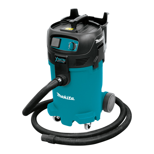 12 Gallon Xtract Vac Wet/Dry Dust Extractor/Vacuum