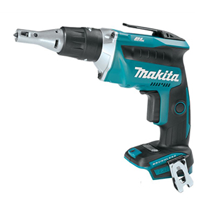 18V LXT Lithium Ion Brushless Cordless 4,000 RPM Drywall Screwdriver, Tool Only