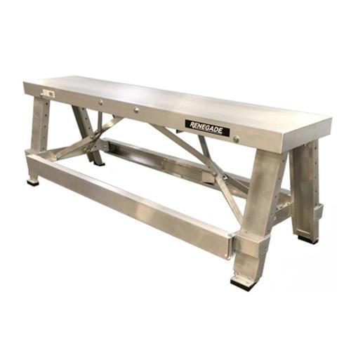18 in - 30 in Renegade Tools Adjustable Bench
