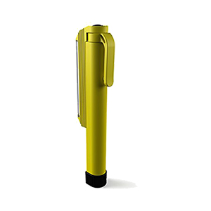 Larry C LED Work Light Yellow [1]