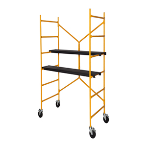 6' Step-Up Scaffold 600 Lbs Capacity