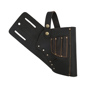 OX Pro Drill/Impact Driver Holster, Oil Tanned Leather