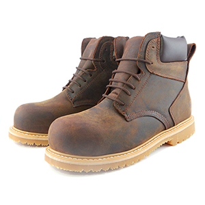 Welt Santos Pro Oil Tanned Leather Boot