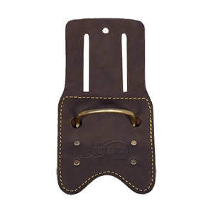 Pro Hammer Holder Oil-Tanned Leather