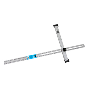 Pro Adjustable T-Square - Imperial
