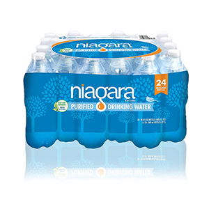 Niagara Bottled Water