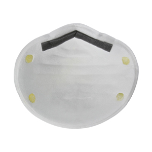 3M Particulate Respirator 9211/37022 N95
