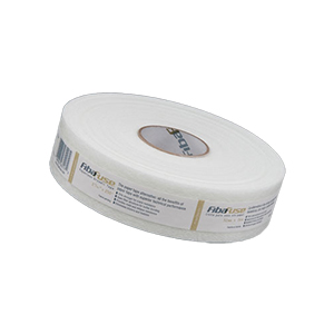 "Fiba Fuse Drywall Tape 2 1/16"" X 250' Paperless"