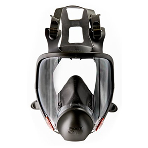Full Facepiece Reusable Respirator 6900