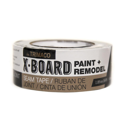 2 in x 164 ft Trimaco X-Board Paint + Remodel Seam Tape
