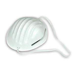 SuperTuff 50ct Box Nuisance Metal Nose Clip Dust Mask