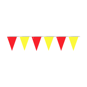 OSHA Pennant Flag 12